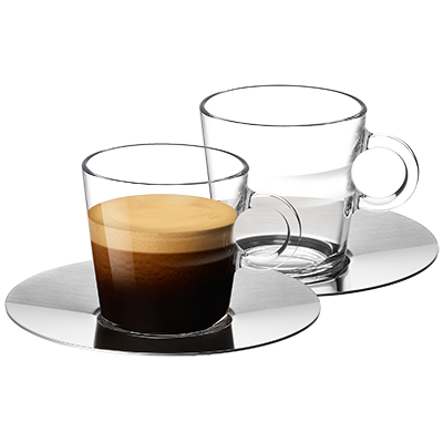 VIEW Lungo Cups Set