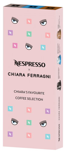 Chiara's Favorite Coffee Collection
