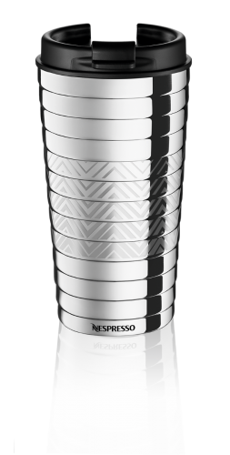 Limited Edition Touch Travel Mug