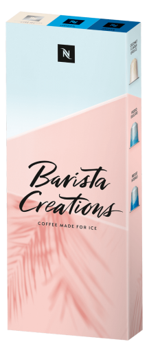Barista Creation For Ice Trio Pack