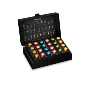 Discovery Box - Supplied without capsules