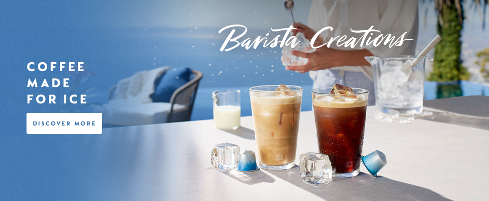 Barista Creations - Iced Coffee